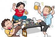 7种方法让你喝酒不会喝得太醉